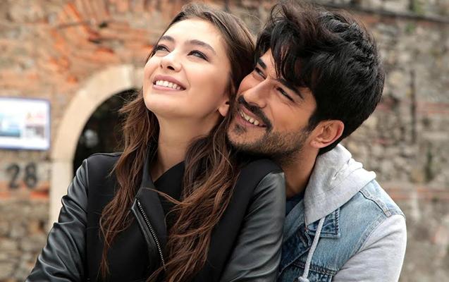 Amerika Türkiyənin məşhur serialını aldı
