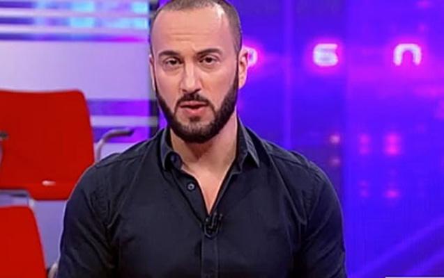 Putini təhqir edən jurnalist işdən çıxarıldı