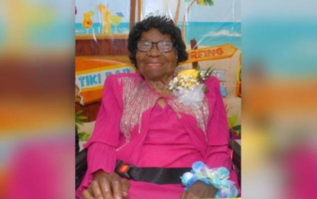 Ən yaşlı amerikalı qadın uzunömürlülüyünün sirrini açdı