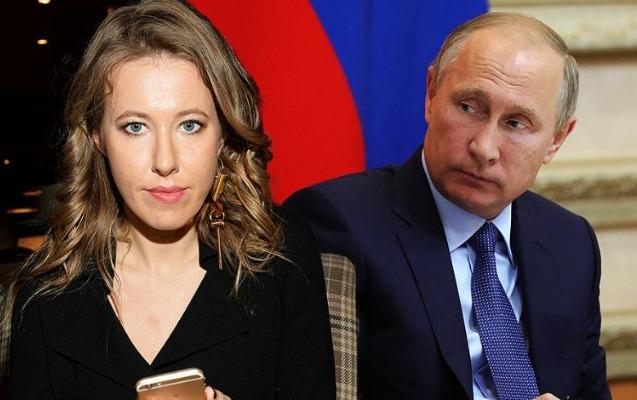 Sobçak Putinin müdafiəsinə qalxdı