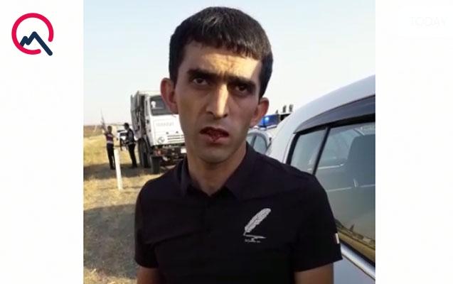 """Nizami Mustafayev 5 gün əvvəl """"Fərqlənmə nişanı"""" alıbmış"""