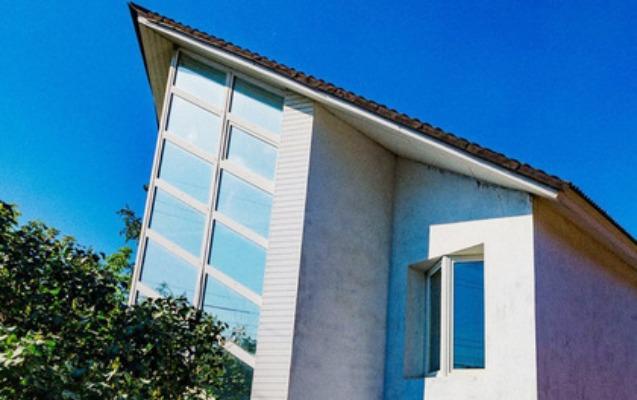 Kriminal avtoritetin evi satışa çıxarıldı