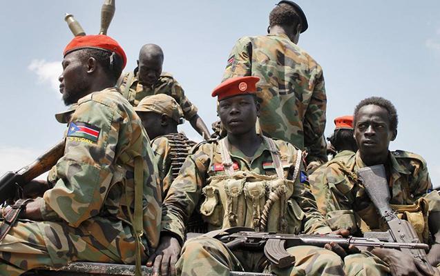 Sudanda dövlət çevrilişinə cəhd