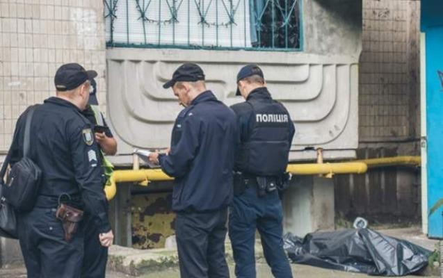 Ukraynanın Xalq artisti intihar etdi