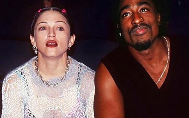 Tupakın Madonnaya türmədən yazdığı məktub hərracda - Qiyməti isə…