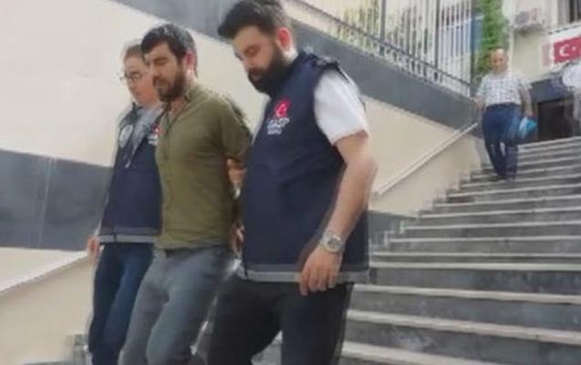 Türkiyəyə saç əkdirməyə gedən azərbaycanlını həmyerlimiz soydu - Video