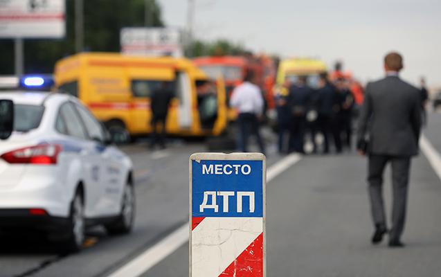 Rusiyada avtobus çayda batdı