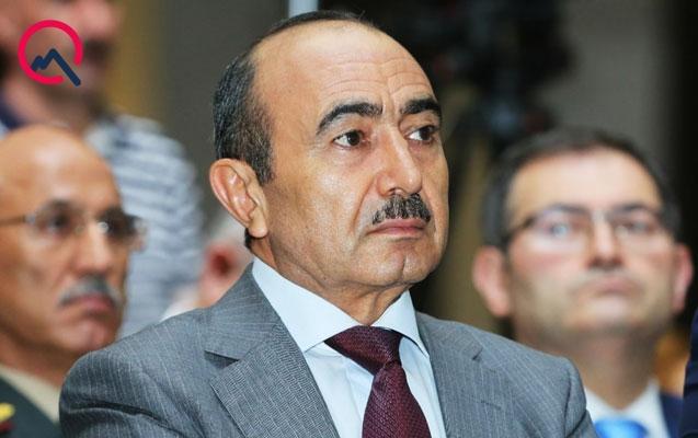 """""""Azərbaycan hakimiyyəti o günə qalmayıb ki, Atanı o tədbirə göndərsin"""""""