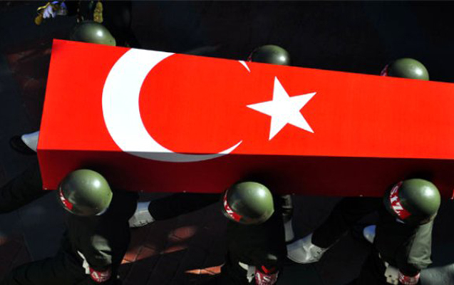 Rusiya MN-dən Türkiyə hərbçilərinin öldürülməsi ilə bağlı açıqlama