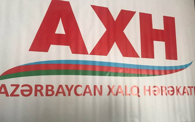"""""""Polis AXH-nin qərargahında axtarış aparmayıb"""""""