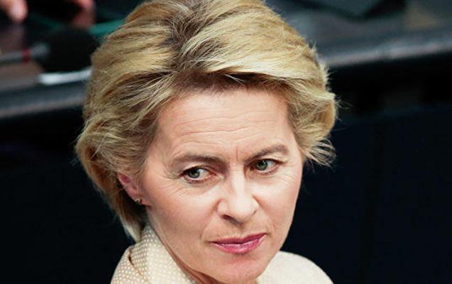 Avropa Komissiyasına sədr seçildi