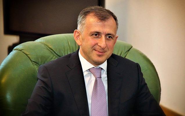 """""""Keşikçidağdakı hadisəni qınayıram"""""""