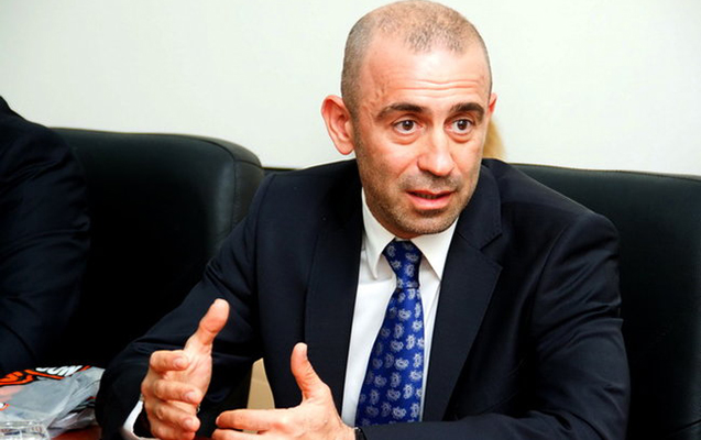 """""""Vahid Mustafayev çoxdandır maşın sürmür"""""""