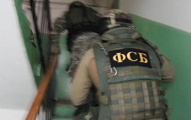 Rusiyada gizli silah emalatxanaları aşkarlandı
