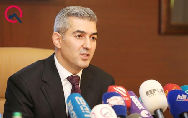 Azərbaycana qaçqın statusu üçün müraciətlərdə 53 faiz artım var