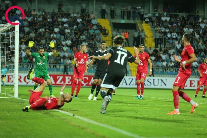 """""""Qarabağ""""ın rəqibi """"Ayaks"""" ola bilər"""