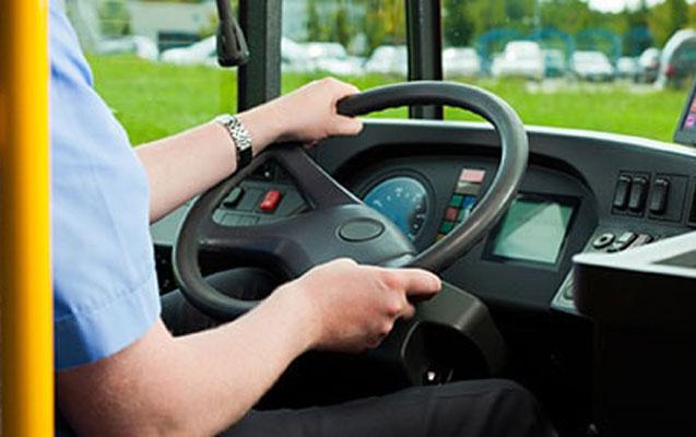 Avtobus sürücüsü sükan arxasında narkotik qəbul edib?