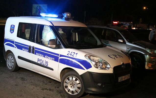Sumqayıtda polisin meyiti xidməti otağında tapıldı
