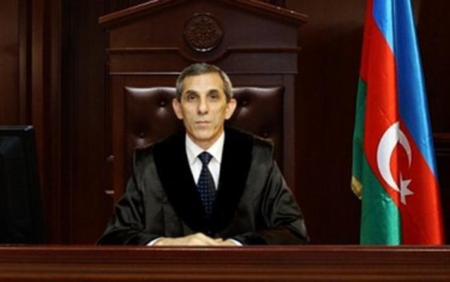 Prezident bu hakimin işinə xitam verdi