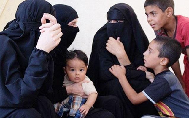 İraq həbsxanasında qalan azərbaycanlı uşaqların taleyi necə olacaq?