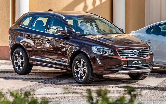 """""""Volvo"""" son 5 ilin avtomobillərini geri çağırır"""
