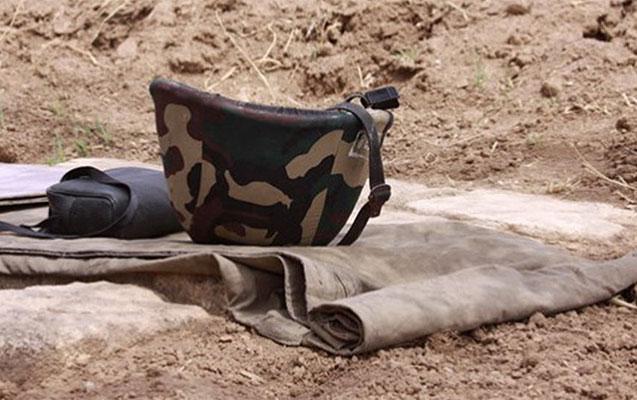 Ermənistan 10 hərbçisinin yaralandığını açıqladı