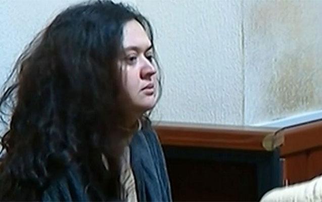 Uşaq alverində günahlandırılan ukraynalı qadın Bakıda saxlanıldı