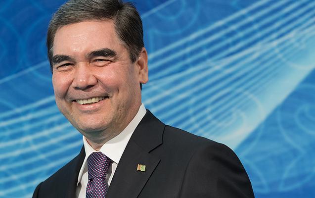 Türkmənistan Prezidentinin ölüm xəbəri yayıldı