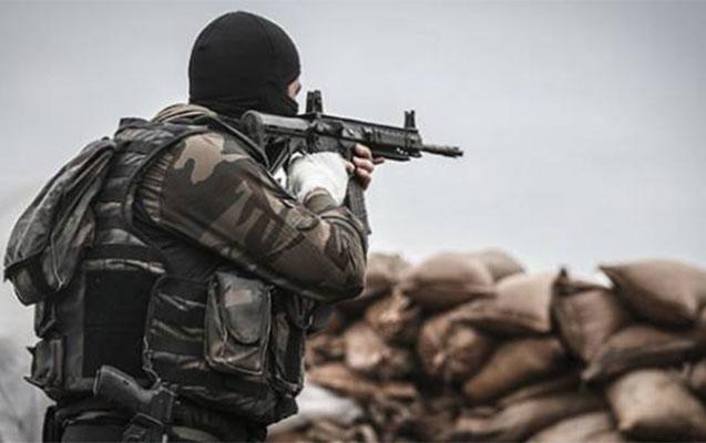 Türkiyə hücuma hazırlaşan 8 terrorçunu zərərsizləşdirdi