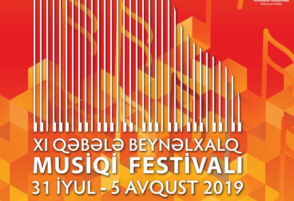 XI Qəbələ Musiqi Festivalında 11 ölkədən musiqiçilər çıxış edəcək