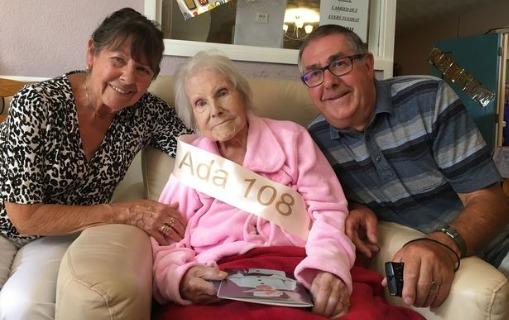 108 yaşlı qadının uzunömürlülük sirri bunda imiş