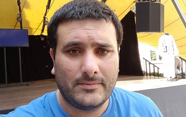 Azad Həsənovun aclıq aksiyası ilə bağlı - Açıqlama