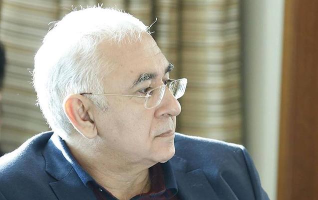 """""""Əli Ömərov müavinini mənim yanımda təhqir etdi"""""""