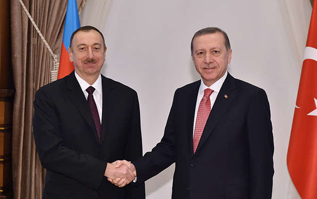"""""""Azərbaycandan Türkiyəyə viza tətbiqində əhəmiyyətli addım atıldı"""""""