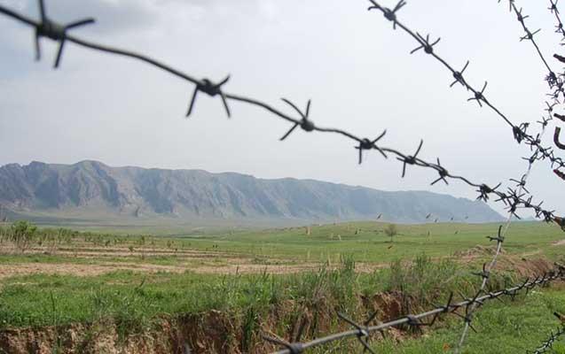 Azərbaycan-Gürcüstan sərhədində silahlı insident