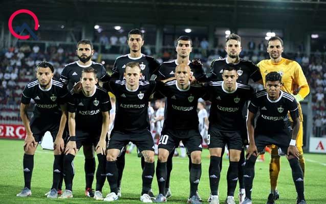 """UEFA """"Qarabağ""""a 5 milyon köçürdü"""