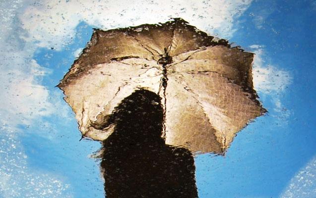 Rayonlarda yağış yağacaq, dolu gözlənilir