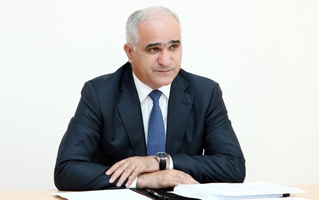 Şahin Mustafayevin vətəndaş qəbulunun vaxtı dəyişdirildi