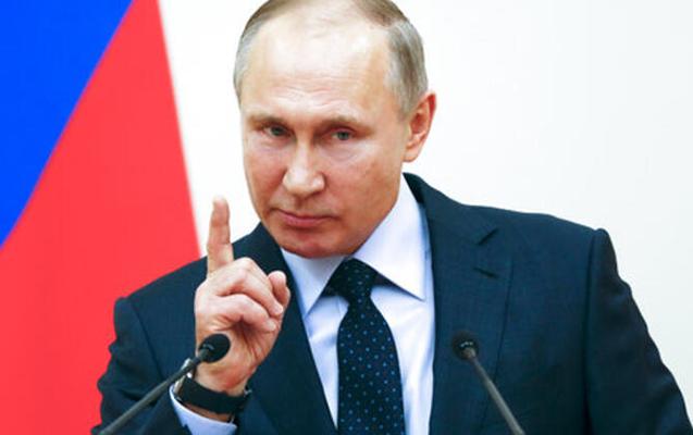 Putindən ABŞ-a xəbərdarlıq
