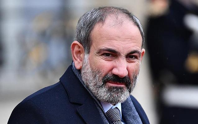 Erməni rejissor Paşinyanı siçovula bənzətdi