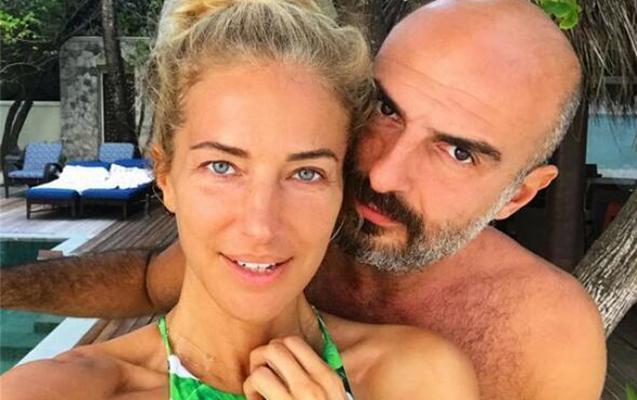 Cəmi 1 il evli qala bildilər - Aparıcı boşanır