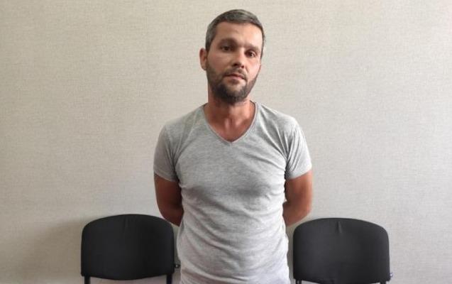 """""""Sibiryak"""" ləqəbli narkotacir saxlanıldı"""