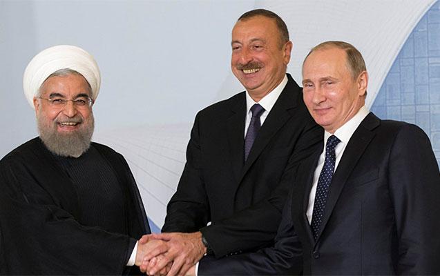 Prezidentlərin Soçi görüşü təxirə salındı