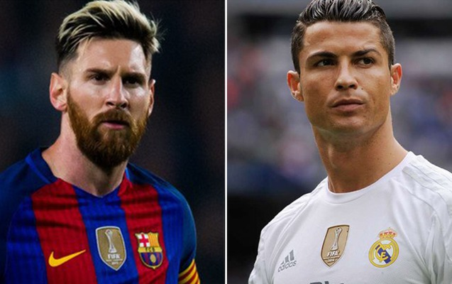 Ronaldo özü ilə Messi arasında olan fərqi izah etdi