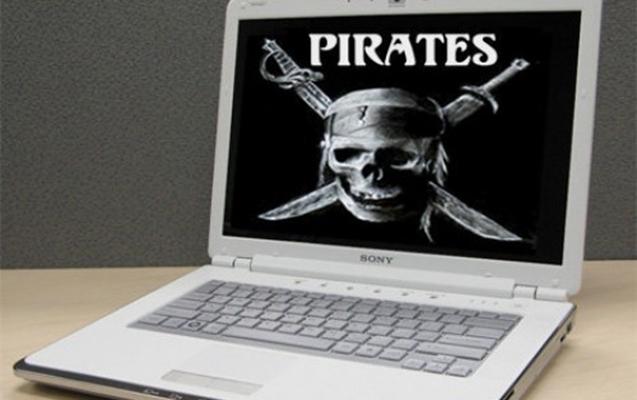 İtaliya piratlığa görə 455 milyon itirib