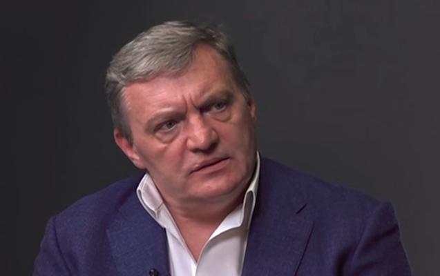 Ukraynada nazir müavini və köməkçisi həbs edildi