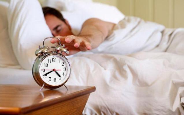 6 saatdan az yatmayın!
