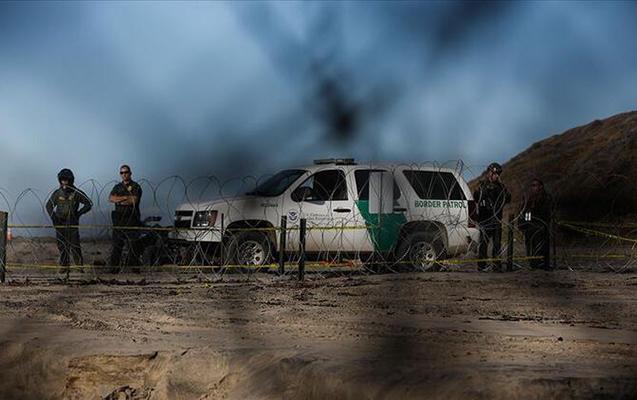 Meksikada acından ölmək üzrə olan 65 miqrant tapıldı