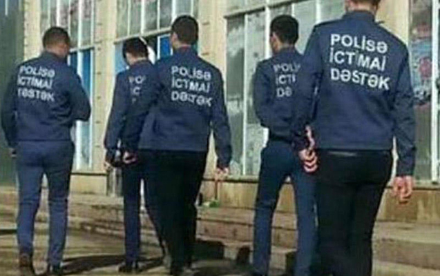 Bakı Metropoliteninə polis işçi axtarılır