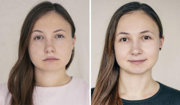 Ana olmamışdan əvvəl və sonra - 15 qadının dəyişimi + Fotolar